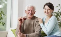 Preventing falls in seniors