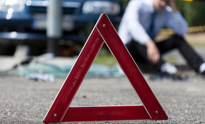 What to do following a Car Crash