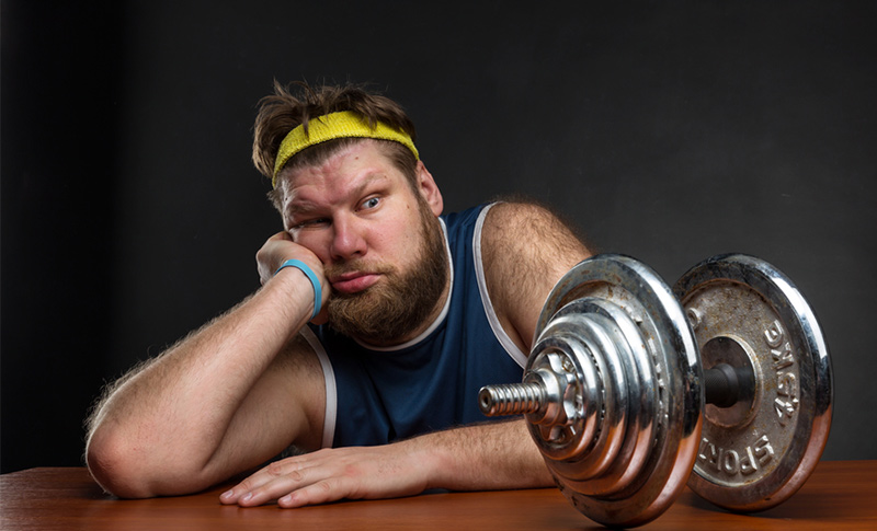 prevent weekend warrior injuries