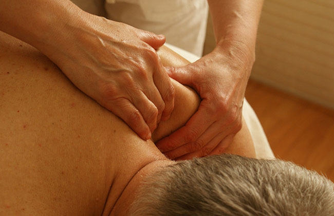 Massage Therapy Vancouver