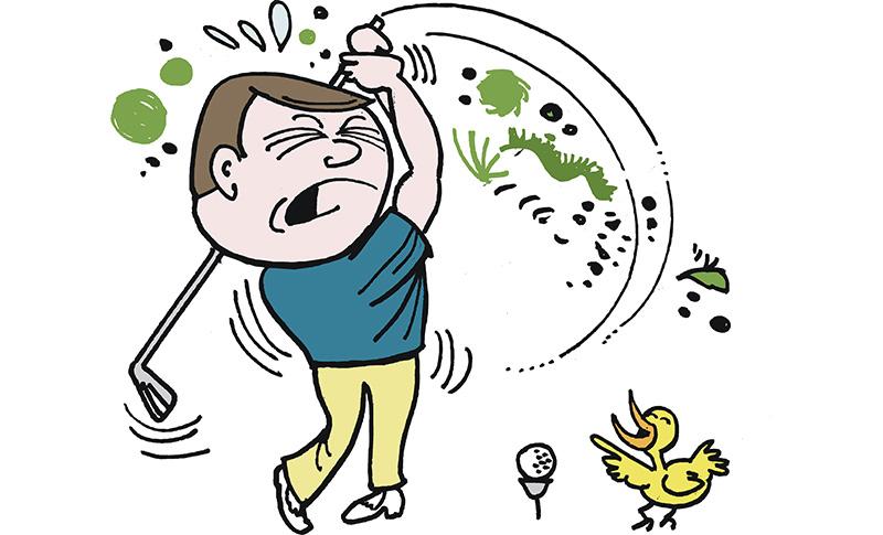 golfers elbow