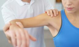 rotator cuff injury symptoms