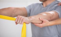 rotator cuff injury