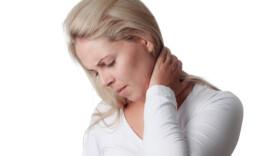 stiff neck remedy