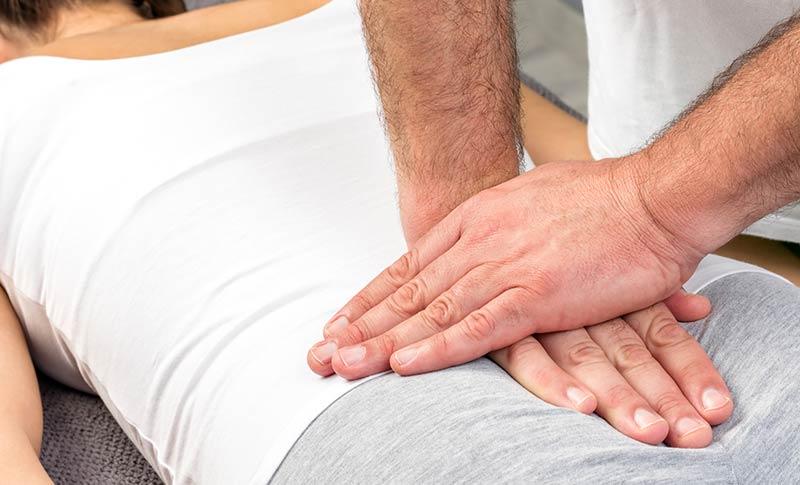 tailbone pain treatment